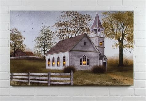 lighted church canvas radiance lighted canvas 500 designs gift certificates available