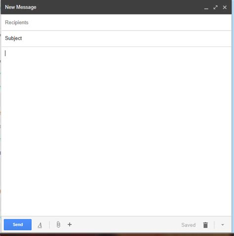 email new how to send screenshot with gmail screenshot
