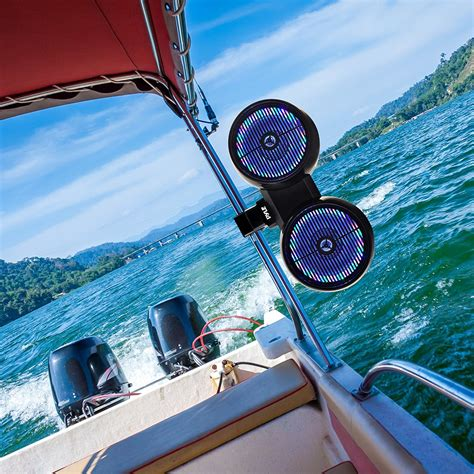 boat top speakers top rated marine speakers of 2018 advice reviews