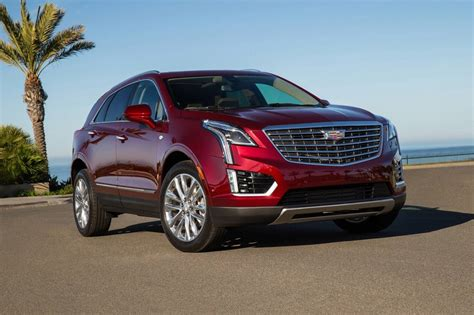 2018 cadillac xt5 pricing for sale edmunds