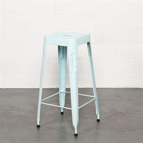 retro bar stools melbourne vintage bar stool light blue 75cm
