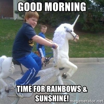 Good Morning Sunshine Meme - image gallery hello sunshine meme