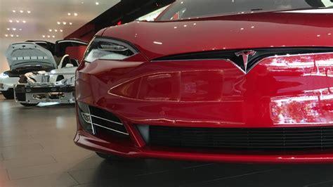 Tesla Motors San Antonio Tesla Motors Inc Considering To Open Electric Car Gallery