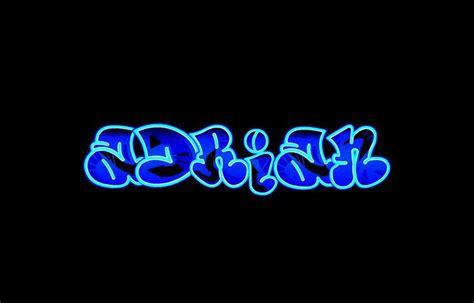 imagenes que digan adriana imagenes de graffitis que digan adri te amo imagui
