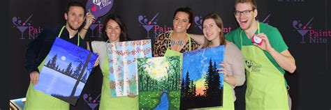 paint nite dc paint nite dc paintnitedc
