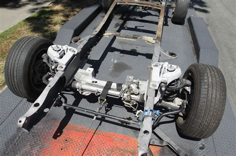 crown vic ifs swap question ford truck enthusiasts forums