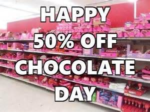 day after valentines day chocolate day valentines and happy on