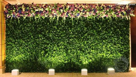 Wedding Backdrop Greenery picture of fresh and beautiful greenery wedding backdrops 11