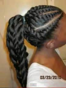 two twisted marley hair style jumbo flat twist hair goal kaboodle pinterest