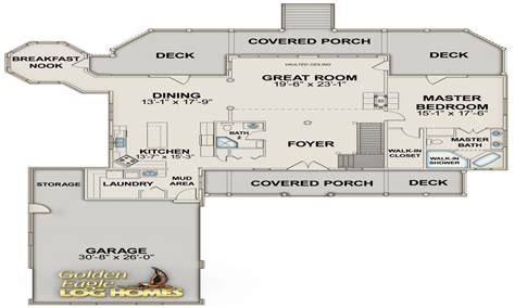 country cabin floor plans adirondack log homes country log cabin homes floor plans