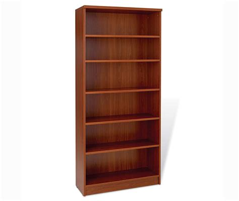 unique furniture white bookcase 3272 office bookcases