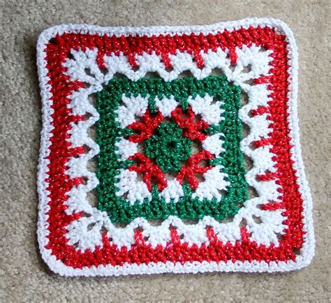 leaf pattern square 1000 images about christmas squares on pinterest