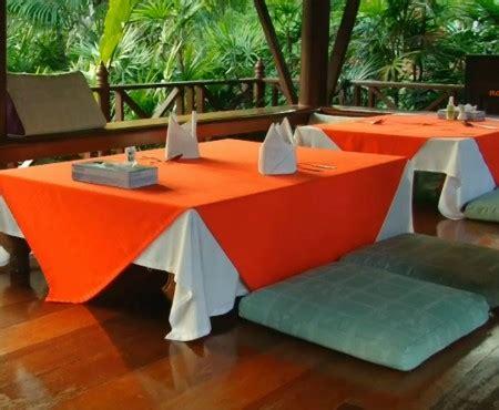 cucina thai corso di cucina thai la presentazione dei piatti e l