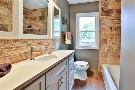 bathroom remodeling gallery stonehearth remodeling