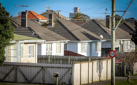 we buy houses nz thousands of state houses up for sale radio new zealand news