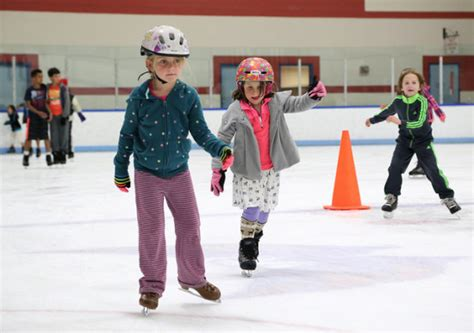 Cabin Skating by Enter To Win A 4 Pack Of Passes For Skating At Montgomery Parks Rinks Kidfriendly Dc
