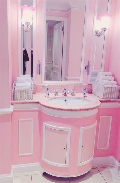 girly bathroom ideas 15 beautiful girly bathrooms for inspiration home decor ways