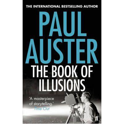 the book of illusions the book of illusions paul auster 9780571276639
