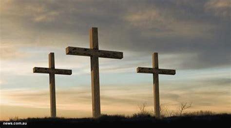 potongan salib yesus kristus ditemukan di turki global liputan6