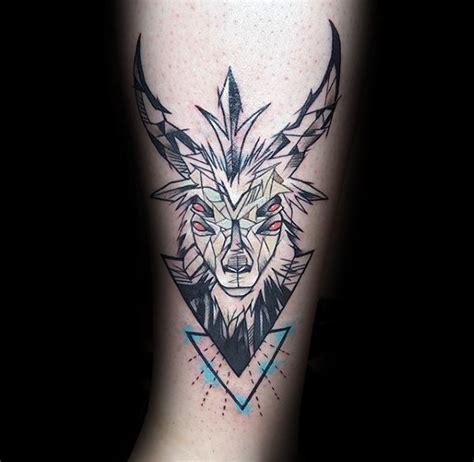 tattoo inspiration triangle 50 baphomet tattoo designs for men dark ink ideas
