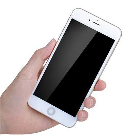 Kingkong Iphone 7 8 Soft White Tempered Glass Original baseus pet soft edge 3d tempered glass for iphone 7 plus white