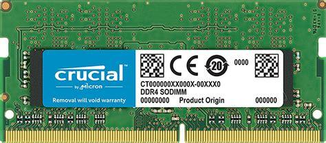 Ram Sodimm Ddr4 ram sodimm ddr4 4gb pc4 17000 2133mt s cl15 sr x8 1 2v crucial bulk eventus sistemi