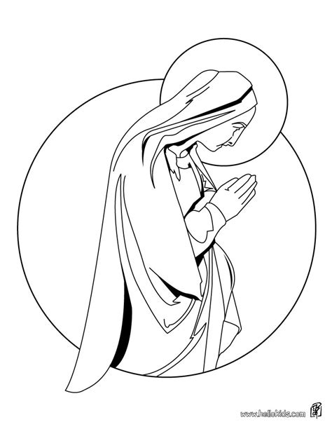 printable coloring pages virgin mary guadalupe virgin mary christ coloring coloring pages