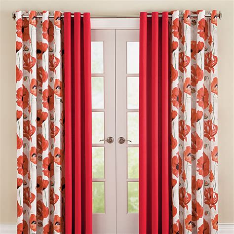 are curtains out of style curtains for every room interior design paradise