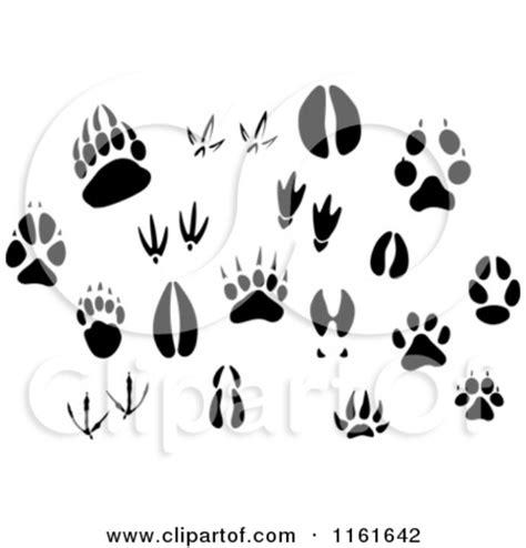 tattoo animal tracks animal tracks tattoo ideas pinterest
