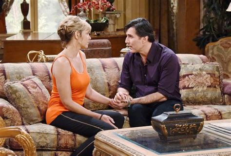 days of our lives spoilers shawn christian exits dool days of our lives spoilers arianne zucker quits dool