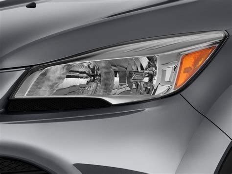 2013 ford escape headlights image 2013 ford escape fwd 4 door s headlight size 1024