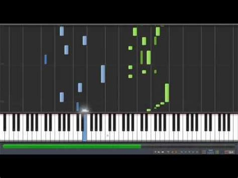 piano tutorial kyle landry 17 best images about synthesia piano tutorial video on