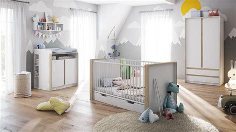 bett schrank set babyzimmer kinderzimmer schrank bett wickelkommode