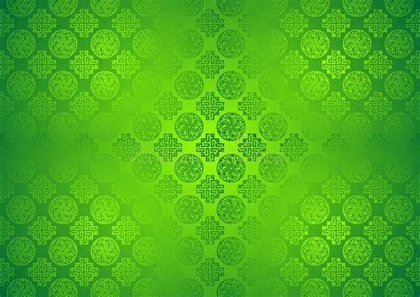 islamic pattern background green green pattern oriental ornamental chinese arabic