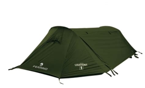tenda lightent 2 vendita tende da ceggio ferrino 1 o 2 posti
