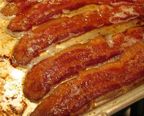 Baking Bacon On A Rack by 25 Best Ideas About Oven Baked Bacon On Oven