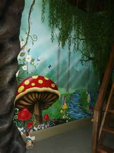 Wall Murals Wallpaper Related Keywords Amp Suggestions Enchanted Forest Wall Mural Related Keywords Amp Suggestions