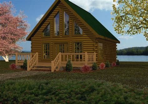 Small Log Cabin Kits Tennessee Small Log Cabin Kits Floor Plans Cabin Series From