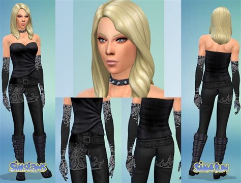 mod the sims dante devil may cry 4 trish from devil may cry by sim4fun at sims fans 187 sims 4