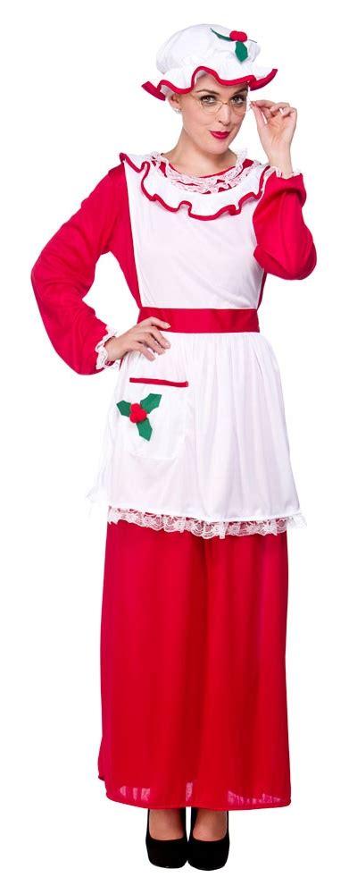 mrs santa claus costume letter quot c quot costumes mega fancy