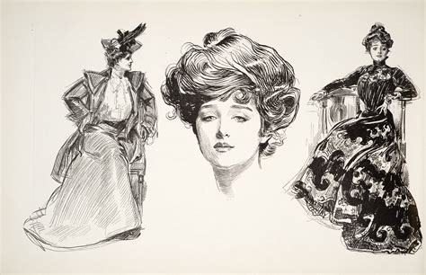 historical hairstyles books unrealistic proportions in fashion illustration history