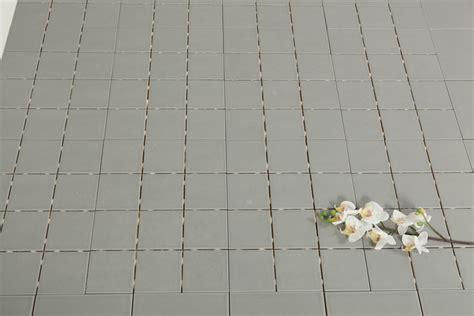10 X 10 Mat - klinker soft gr 229 mat 10x10 fliser klinker mosaik