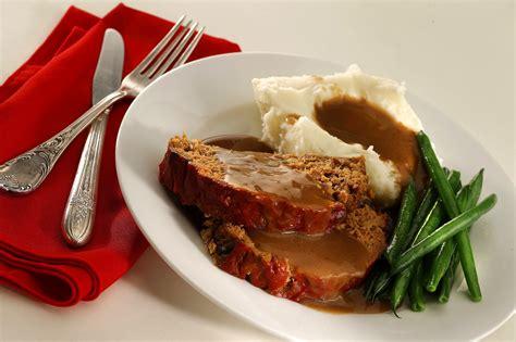comfort food los angeles the joy of meatloaf that iconic comfort food los