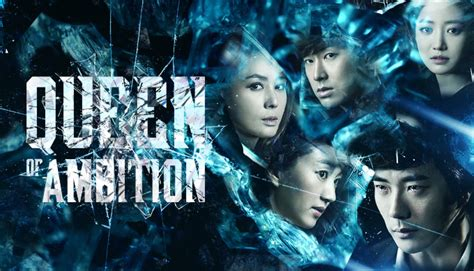 film korea queen of ambition queen of ambition 야왕 watch full episodes free on