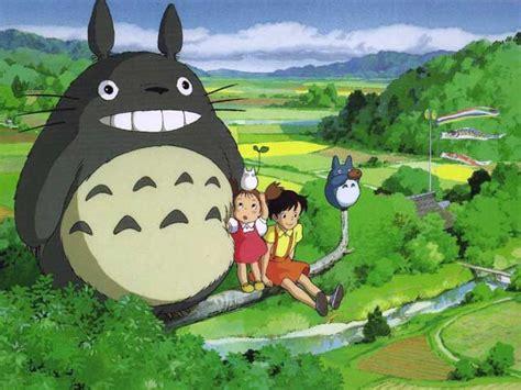anime film waldgeist kinderundjugendmedien de mein nachbar totoro hayao