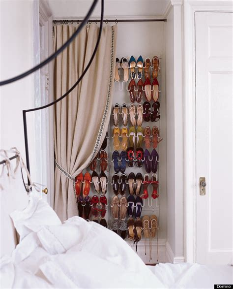 Small Bedroom No Closet Ideas by 6 Ways To Store Your Stuff When There S Not Enough Closet