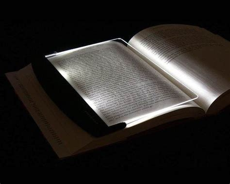 Light Wedge by Lightwedge Reading Light Late Nights Everything And
