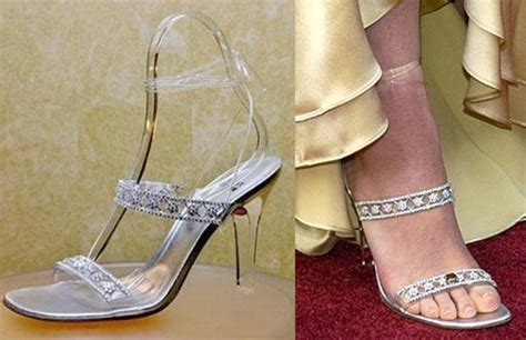 Sepatu Kickers Paling Mahal ini 10 sepatu paling mahal di dunia berminat memiliki