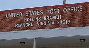 Post Office Roanoke Va by Pmcc Glossary Of Postal Units