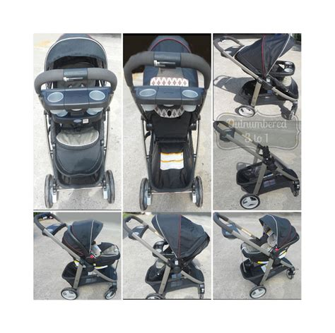 graco antiquity car seat bump ahead graco modes click connect travel system review